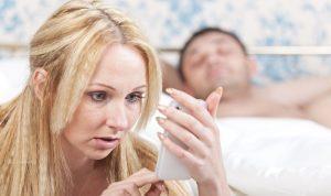 Zdrada nie zawsze świadczy o winie małżonka