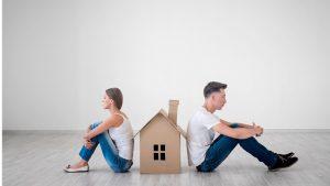 Zasady korzystania ze wspólnego mieszkania po rozwodzie