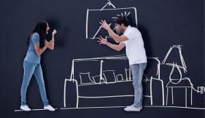 Czy po rozwodzie małżonek może korzystać z mieszkania będącego wyłączną własością drugiego z byłych małżonków?