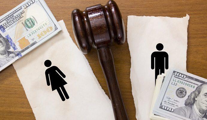podział majątku w trakcie sprawy o rozwód