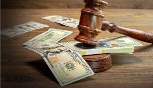 Sposoby podziału majątku – sprzedaż licytacyjna przez komornika