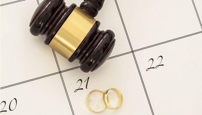 Pierwsza sprawa rozwodowa
