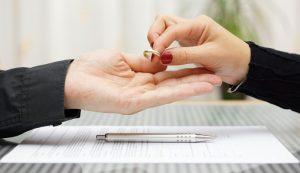 Jak wygląda wyrok rozwodowy?