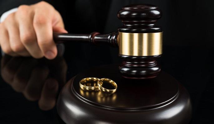 uprawomocnienie wyroku rozwodowego