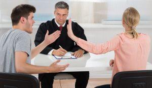 Brak zgody drugiego małżonka na rozwód – kiedy to ma znaczenie?