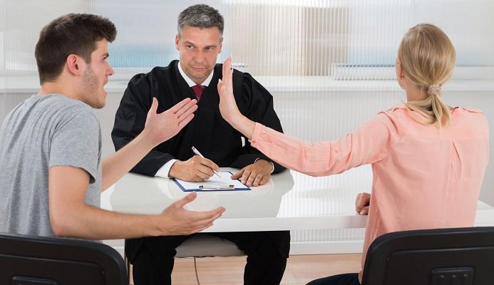 Brak zgody drugiego małżonka na rozwód