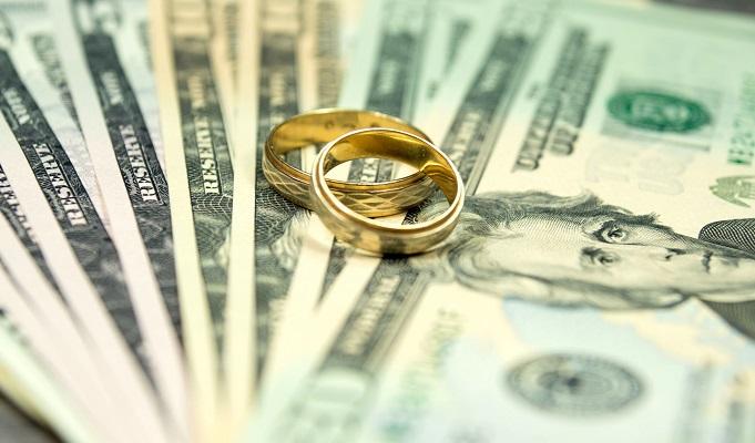 Rozwód a podział majątku