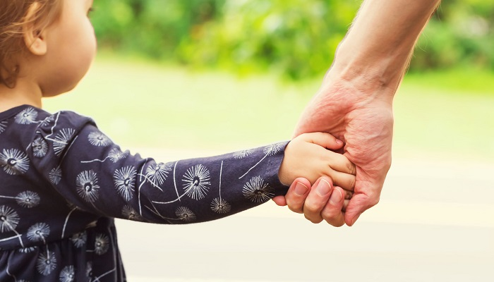 Zabezpieczenie kontaktów z dzieckiem podczas sprawy rozwodowej