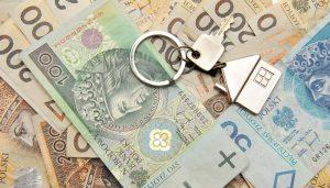 Spłaty i dopłaty przy podziale majątku