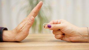Nie chcę rozwodu, co mogę zrobić?