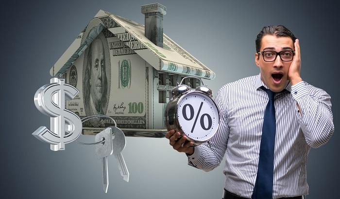 Rozwód, a kredyt hipoteczny